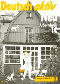 Deutsch aktiv neu