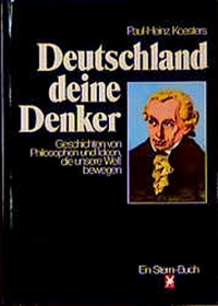 Deutsches Wortrbuch