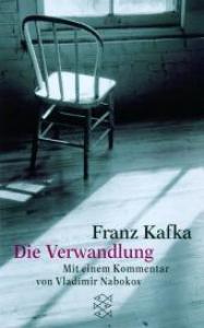 Die Verwandlung / Franz Kafka ; mit einem Kommentar von Vladimir Nabokov