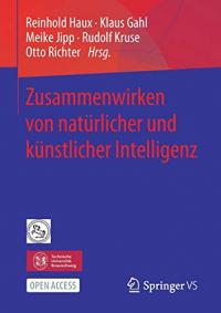 Zusammenwirken von natürlicher und künstlicher Intelligenz