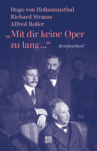 """""""Mit dir keine Oper zu lang .."""""""