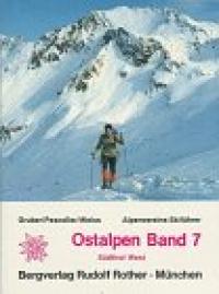 Ostalpen