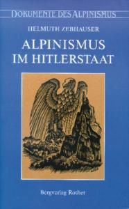 Alpinismus im Hitlerstaat