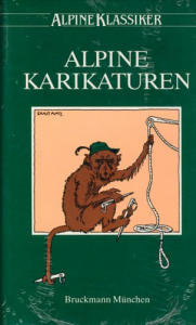 Alpine Karikaturen