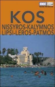 Kos, Nissyros, Kalimnos, Léros, Patmos, Lipsi
