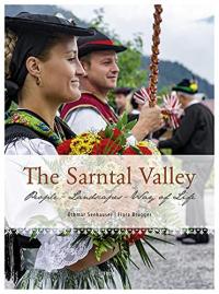 ˜Theœ Sarntal Valley