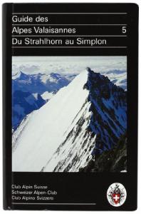 5: Du Stralhorn au Simplon