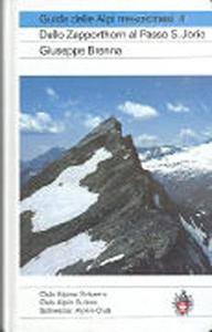 Guida delle Alpi mesolcinesi