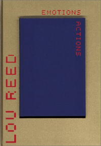 Actions / Lou Reed