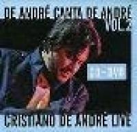 De Andre Canta De Andre