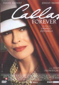 Callas forever [VIDEOREGISTRAZIONE]
