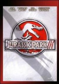 Jurassic Park 3 [Videoregistrazione]