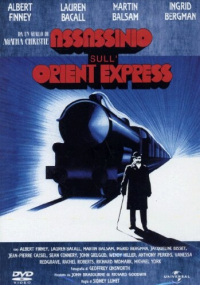 Assassinio sull'Orient Express [Videoregistrazione]