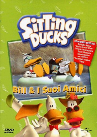 3: Sitting Ducks