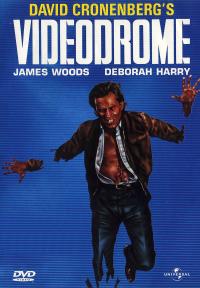 Videodrome [VIDEOREGISTRAZIONE]