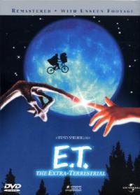 E.T.: l'extra-terrestre [DVD]