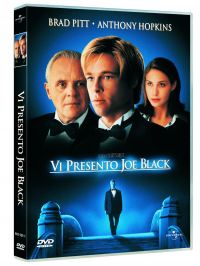 Vi presento Joe Black [DVD]