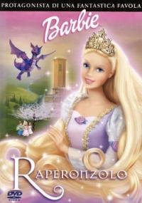 Barbie Raperonzolo [Videoregistrazioni]