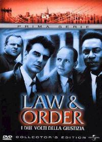 Law & Order: i due volti della giustizia. Stagione 1