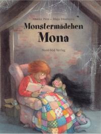 Monstermadchen Mona