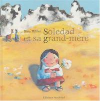 Soledad et sa grand mère