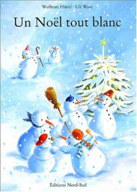 Un Noel tout blanc