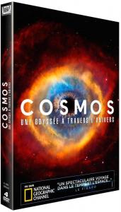 Cosmos [VIDEOREGISTRAZIONE]