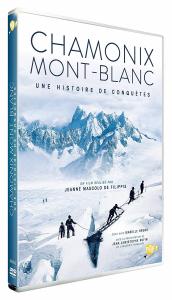 Chamonix Mont-Blanc [VIDEOREGISTRAZIONE]
