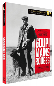 Goupi mains rouges [VIDEOREGISTRAZIONE]