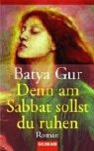 Denn am Sabbat sollst du ruhen
