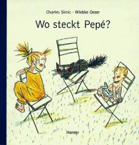 Wo steckt Pepè?