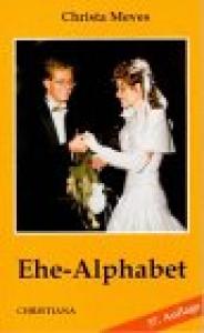 Ehe-Alphabet