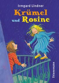 Krumel und Rosine