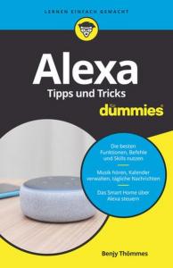 Alexa Tipps und Tricks für Dummies