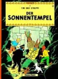 Der Sonnentempel / Hergé