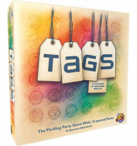 Tags [Gioco in scatola]