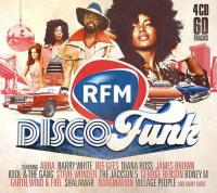 RFM disco funk