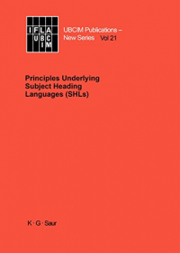 Principles underlying subject heading languages (SHLs)