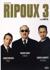 Ripoux 3 [VIDEOREGISTRAZIONE]