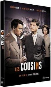 Les cousins [VIDEOREGISTRAZIONE]