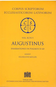 1: Enarrationes in Psalmos 51-60