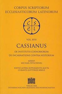 De institutis coenobiorum