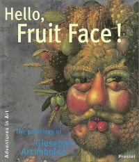 Hello, fruit face!