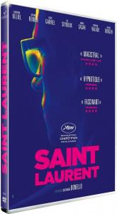 Saint Laurent [VIDEOREGISTRAZIONE]