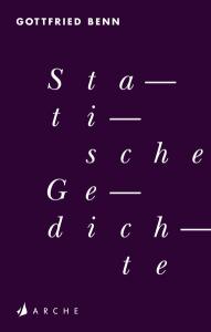 Statische Gedichte