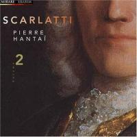 Scarlatti, vol. 2 [Audioregistrazione]