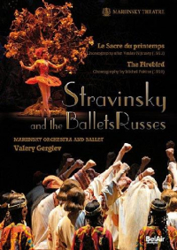 Stravinsky and the ballets russes