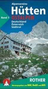 Die Alpenvreinshutten