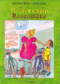 Prinzessin Rosenblute