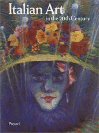 Italian art in the 20th century